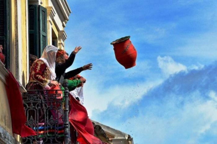 Εκδρομές Πάσχα στην Κέρκυρα