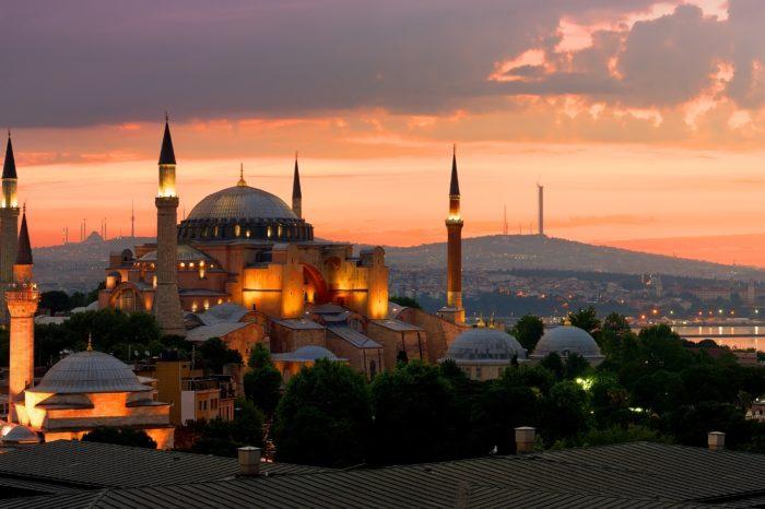 Εκδρομή Σε Κωνσταντινούπολη – Προύσα