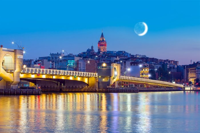 Εκδρομή Σε Κωνσταντινούπολη – Σμύρνη – Προύσα