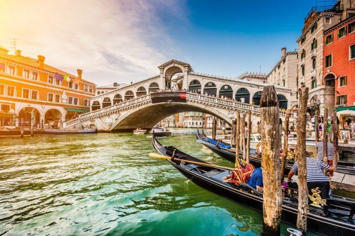Δαλματικές Ακτές – Βενετία