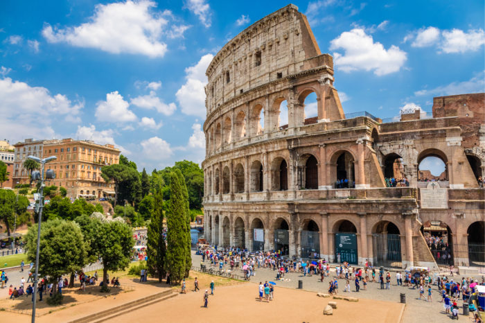 Εκδρομές 25η Μαρτίου 2020 Διακοπές στην Ιταλία –Ιταλικό Πανόραμα