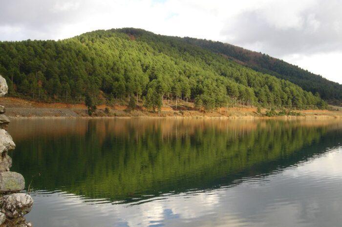Μονοήμερη Εκδρομή<br> Λίμνη Δόξα – Στυμφαλία Χειμώνας Μονοήμερες Εκδρομές </br>