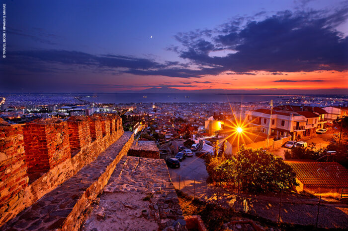 3ήμερη εκδρομή Θεσσαλονίκη – Aγιος Παΐσιος – Άγιο Όρος – Όλυμπος