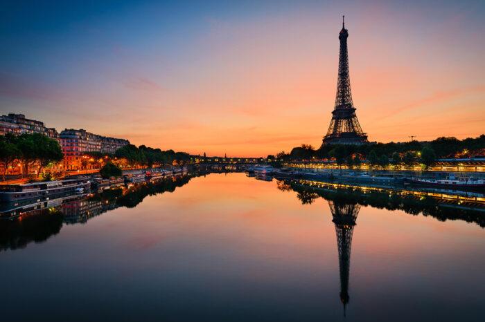 Εκδρομές στο Παρίσι<br> 6ήμερη Αεροπορική Εκδρομή Παρίσι- Disneyland</br>